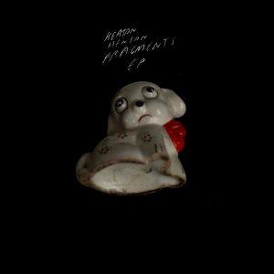 "Review: Keaton Henson ""Fragments EP"""