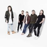 """We The Kings Release New Song """"These Nights"""" That Leaves Listeners Reminiscing"""