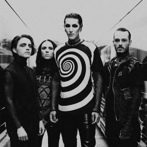 Motionless In White Celebrates 10 Years Of 'Creatures' Album With Deadstream Event
