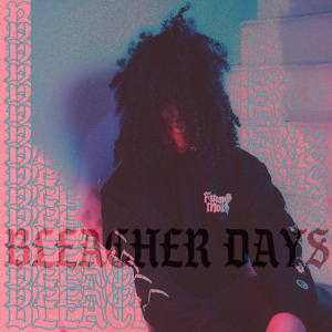 "Bleacher Days Release New Single ""Imbalanced Chemicals"""