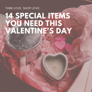 14 Special Valentine's Day Must Have Gifts