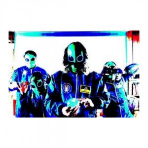 Zombie Punk, Episode 1: Apollo 03