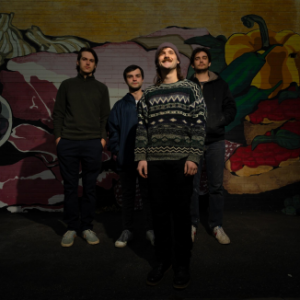 Gaadge Releases Sophomore Alt Rock Album 'Yeah?'